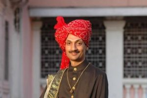 Prince Manvendra Singh Gohil has moved from scandal to 90-percent approval in his hometown of Rajpipla.