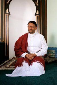 Imam Muhsin Hendricks has dedicated his life to helping LGBTQ Muslims.
